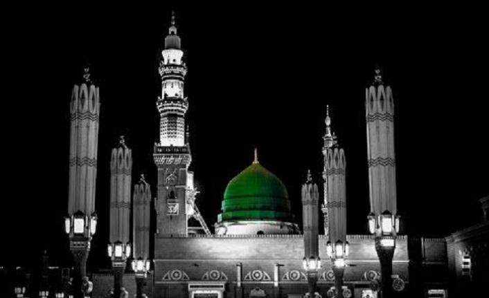 Serapa Peygamber sevgisi: Mevlid Hikayeleri