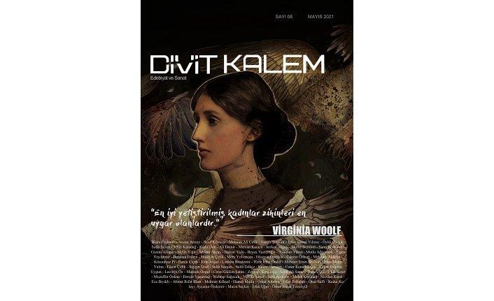 Divit Kalem Dergisi'nin yeni sayısı yayınlandı