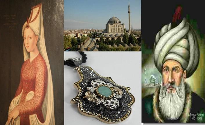 Hayırsever bir Osmanlı hanımı: Mihrimah Sultan