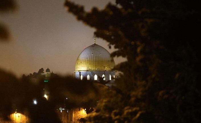 Kudüs İslâm'ındır!