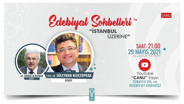 Prof. Dr. Süleyman Kızıltoprak: Fatih, İstanbul için Kudüs Modeli'ni örnek aldı