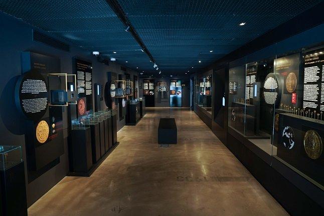 Yapı Kredi Müzesi müzeler haftasında açılıyor