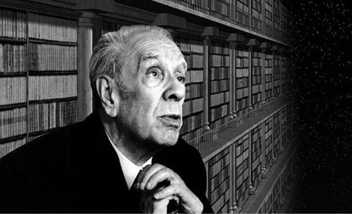 Jorge Luis Borges: Sıradışı vizyona sahip kör kütüphaneci