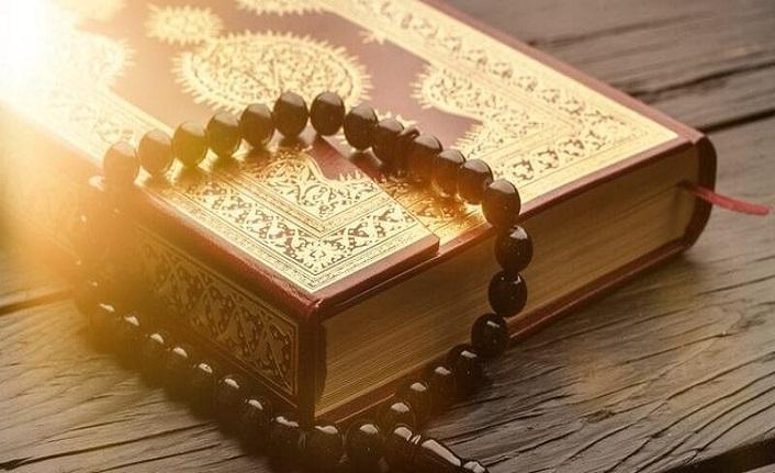 Kur'an'ın kapısında bir nokta-i kemâl: Fatiha Sûresi