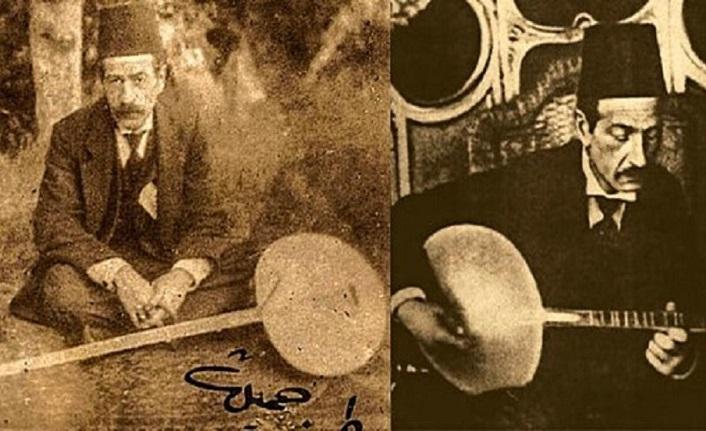 İstanbul kemençesi ve Tanburi Cemil Bey