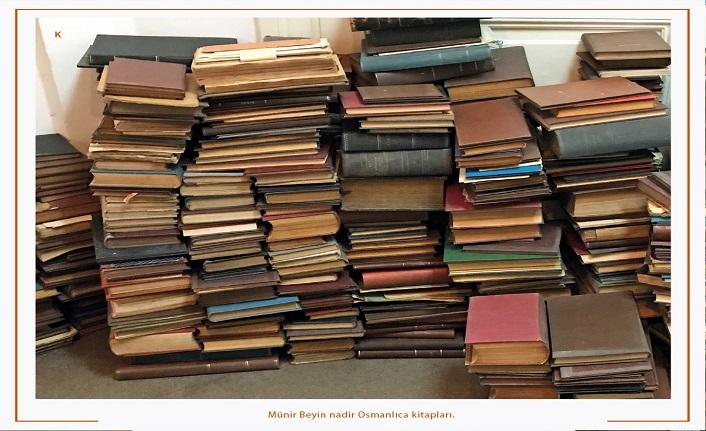 Sahaflığın şanı: Kütüphane almak, kütüphane satmak