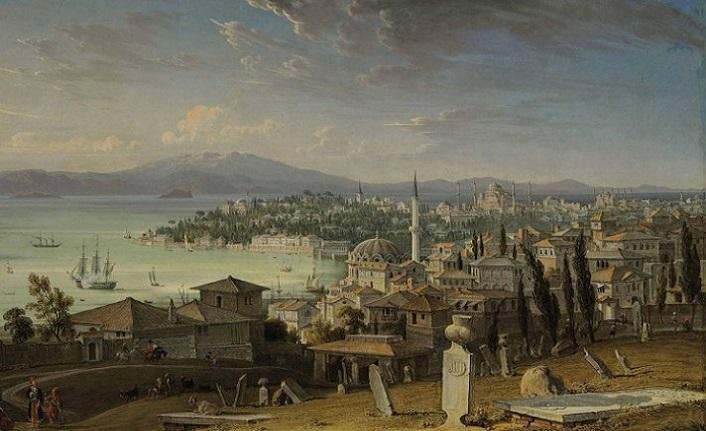 Şibli Numani ile kadim medeniyetimizin izinde: Anadolu-Suriye-Mısır Seyahatnamesi