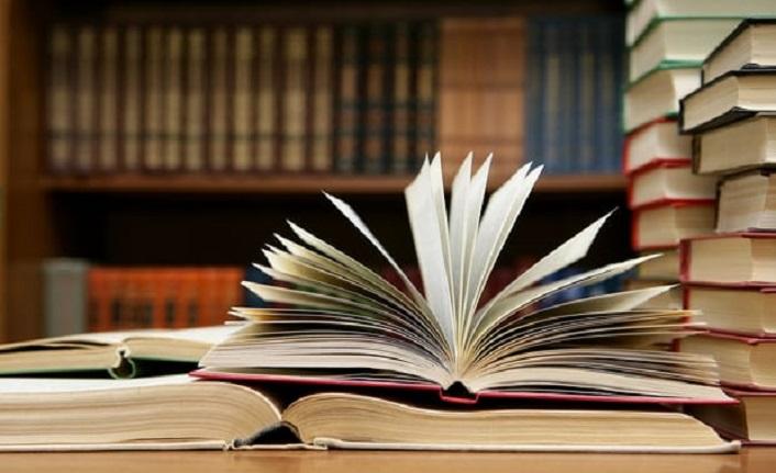 Temmuz yayınlarından iki kitaplık seçki