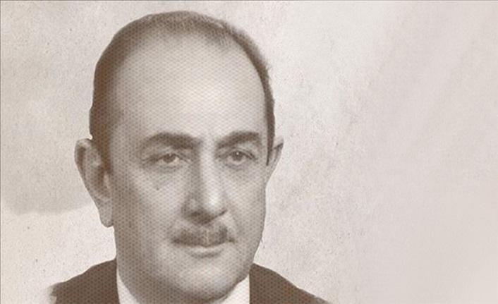 Türk eğitiminin örnek öğretmeni: Mahir İz