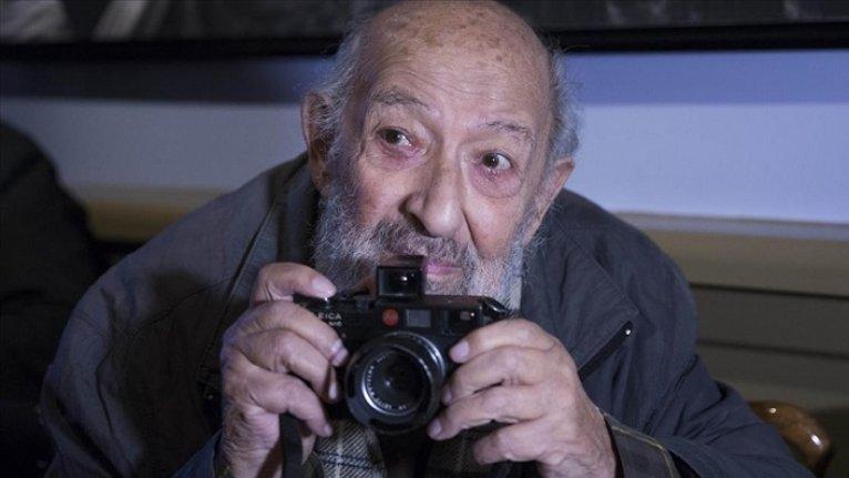 Ara Güler'in İstanbul fotoğraflarından oluşan sergi, Galata Kulesi'nde ziyarete açılacak