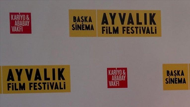 Başka Sinema Ayvalık Film Festivali 2-8 Eylül'de düzenlenecek