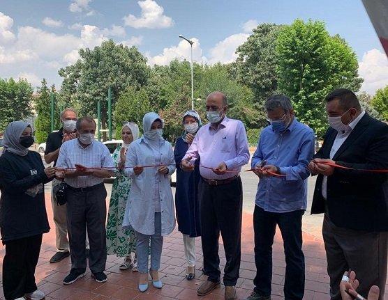 Gaziantep'te Serencam Yayınları kitap günleri başladı