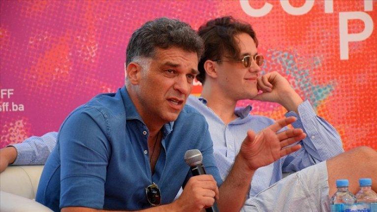 Oscar ödüllü Bosnalı yönetmen Tanovic: En zoru komedi filmi çekmek