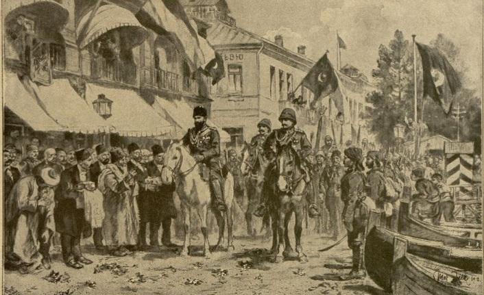 Osmanlı arşiv kayıtlarında Gürcistan ve Gürcüler