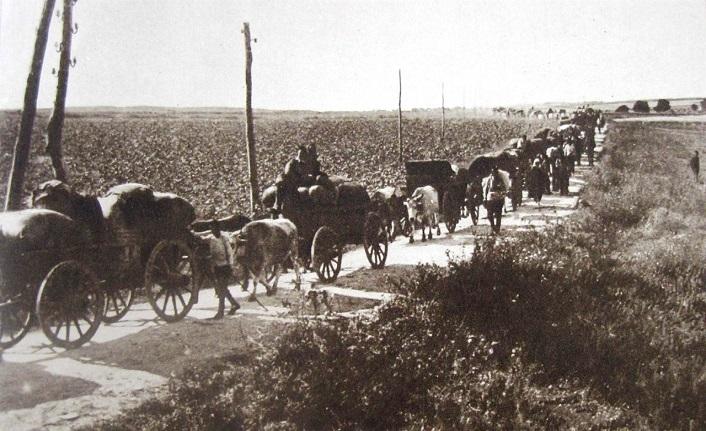 Osmanlı İmparatorluğu ve Türkiye'de yaşanan göçler ve etkileri