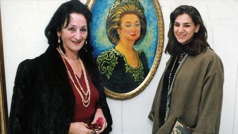 'Sultanların Ressamı' şehit çocukları için sergi açacak