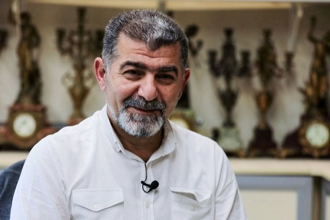 Türkiye'nin 'saat doktoru': Çocuklarıma harcamadığım parayı bu eserlere yatırdım