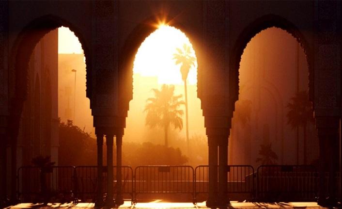 Ahsen'ul Kasas'ın hikmetli gölgesinde