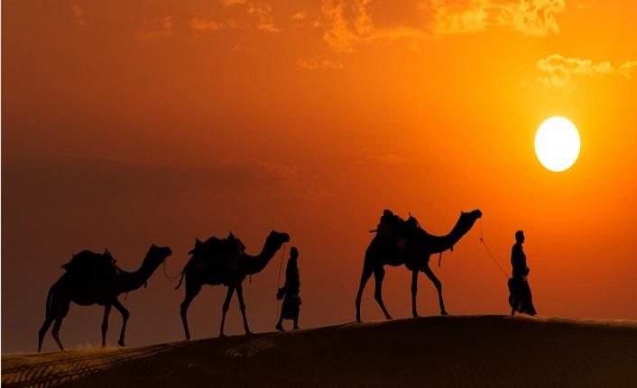Resulullah'ın yolculuk sünneti nasıldı?