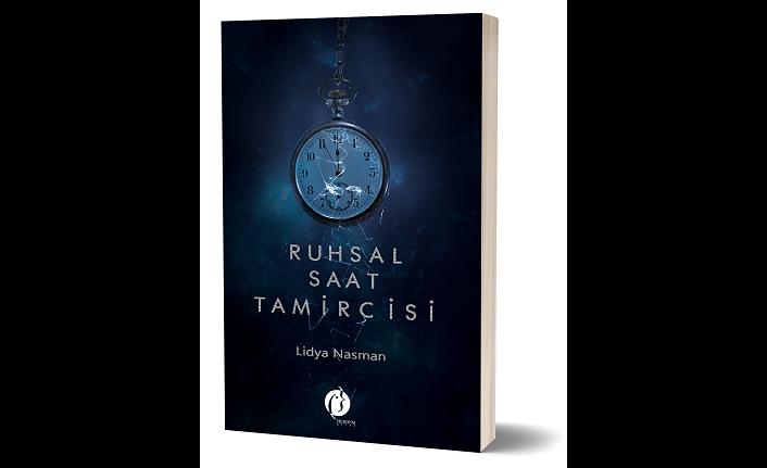 Yeni kitap: Ruhsal Saat Tamircisi