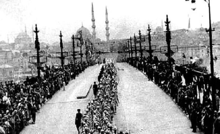 İstanbul'un kurtuluşunun gerçek mimarı: Selahattin Adil Paşa