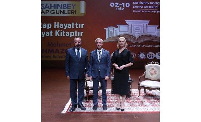 """Prof. Dr. Tufan Gündüz: """"Destan kahramanlarının arkeolojisi olmaz"""""""