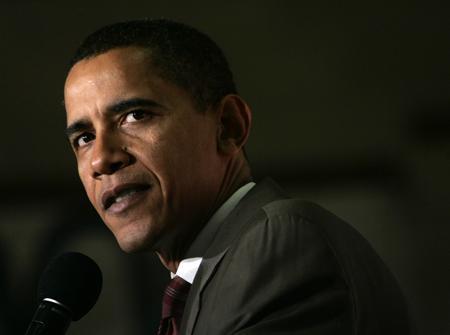 Obama'nın o kulübede yeri yok artık!