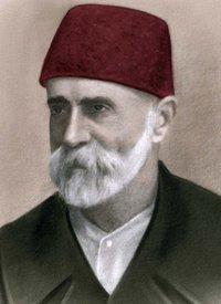 Ahmet Süreyya Emin Efendi