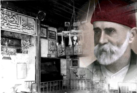 Bir zâtî evliya: Ahmet Süreyya Emin Efendi (k.s)