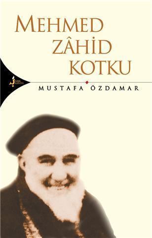 Mustafa Özdamar, Mehmet Zahid Kotku