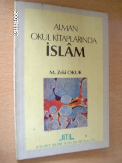 Alman Okul Kitaplarında İslam