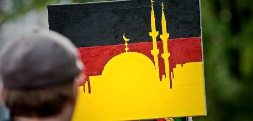 Almanya'da İslamofobia