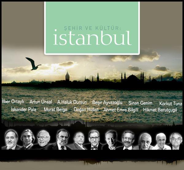 İstanbul için yazdılar