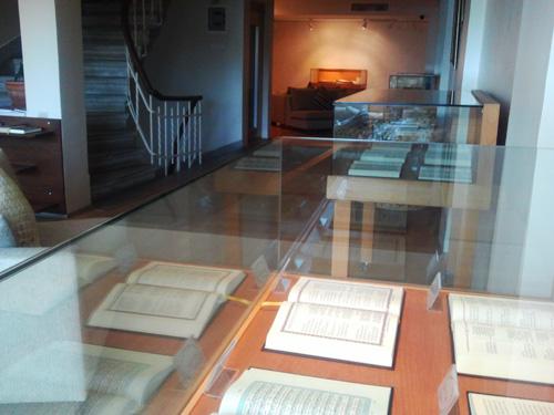 30 Dilde Kur'an-ı Kerim Sergisi açıldı