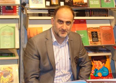 Sharjah Uluslararası Kitap Fuarını sorduk!