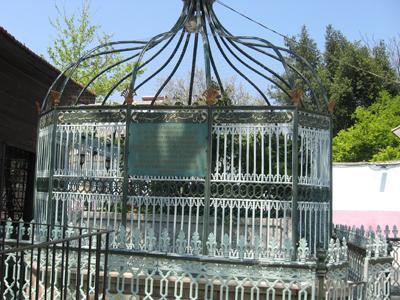 Hz Hüseyin'in kızları İstanbul'da medfun
