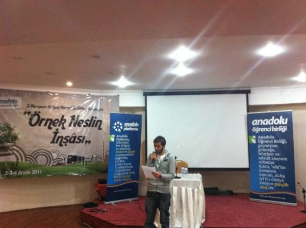 Anadolu Öprenci Birliği