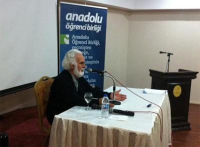 Anadolu Öğrenci Birliği Eskişehir'deydi…