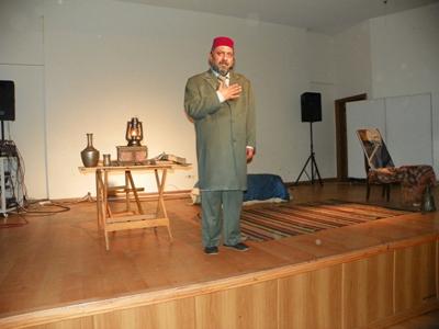 Ahmet Yenilmez,