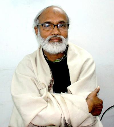 Matiur Rahman Mollik