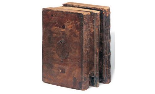 Osmanlı'da basılan ilk sözlük basılmıyor!