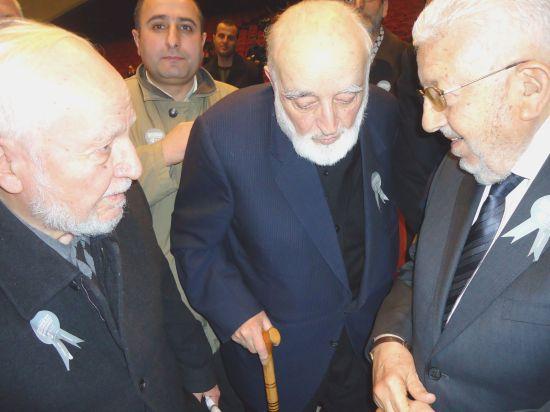 Emin Saraç Hocaefendi Erbakan'ı anlattı
