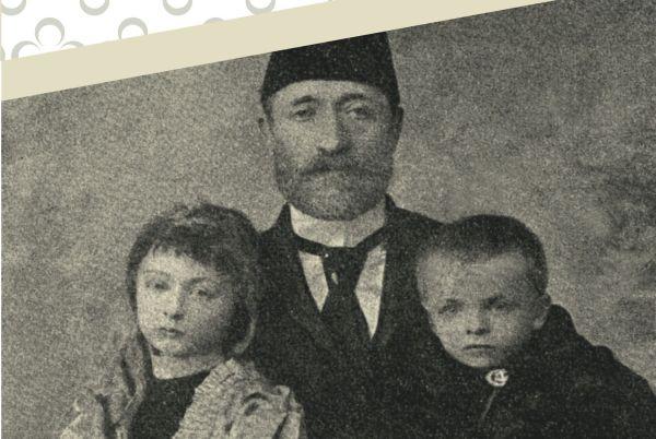 Hem muhalif hem sadık Jön Türk: Nuri Bey!!