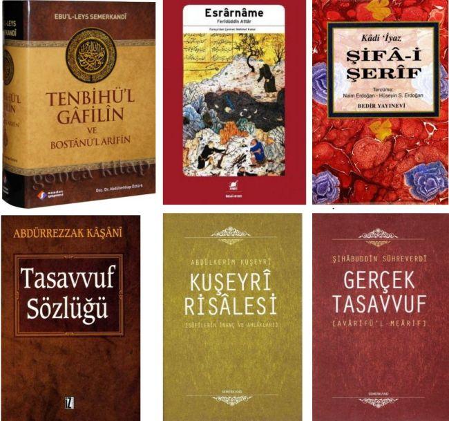 Akşemseddin'in okuduklarını okur musun?
