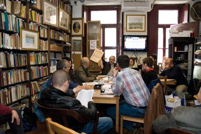 Yurtlarda okuma grupları nasıl kurulabilir?