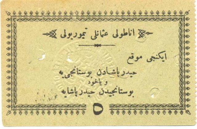 Osmanlının yazısı ile ne işim olur?!!