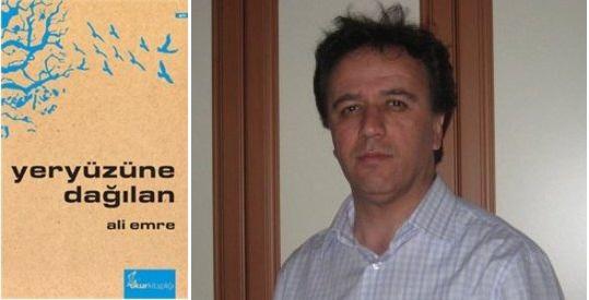 Ali Emre'nin şiiri, direnişin gür sesidir