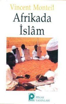 afrika kitaplığı