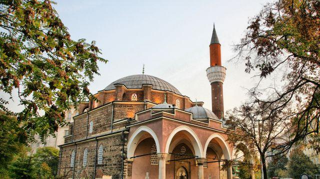 Osmanlı Sofya'da 170 vakıf eseri bırakmıştı