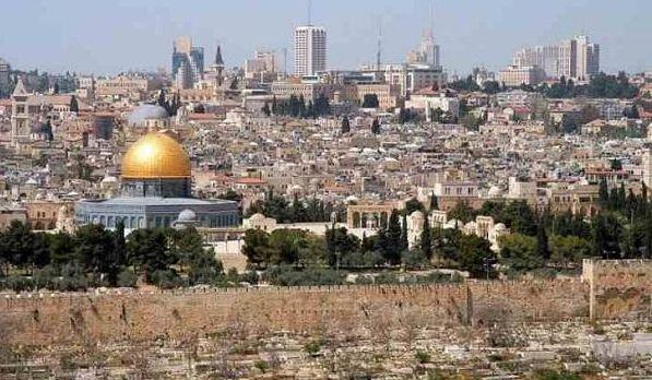 İsrail anladığımız manada bir devlet değildir
